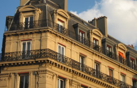 Immobilier Paris I - Immeuble bourgeois